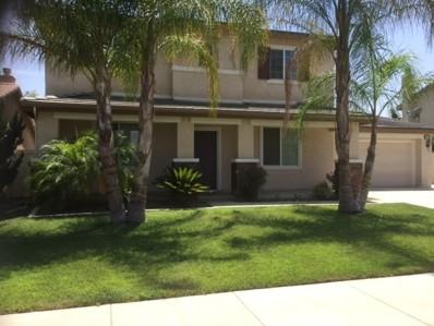 1470 Lynden Trails Drive, San Jacinto, CA 92582 - MLS#: SW18187429