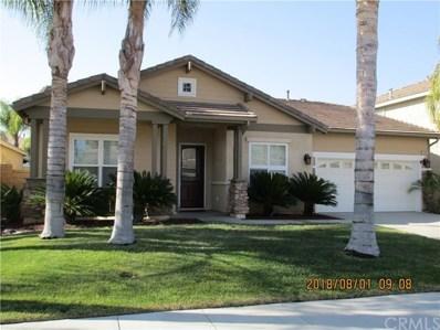 33699 Spring Brook Circle, Temecula, CA 92592 - MLS#: SW18187635