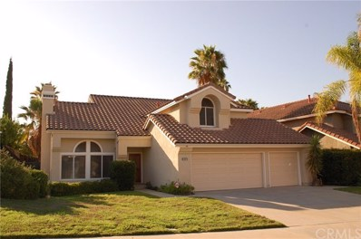 23934 Via De Gema Linda, Murrieta, CA 92562 - MLS#: SW18187902