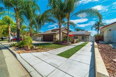30046 Happy Hunter Drive, Canyon Lake, CA 92587 - MLS#: SW18187934