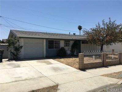 350 Santo Drive, Hemet, CA 92583 - MLS#: SW18188325