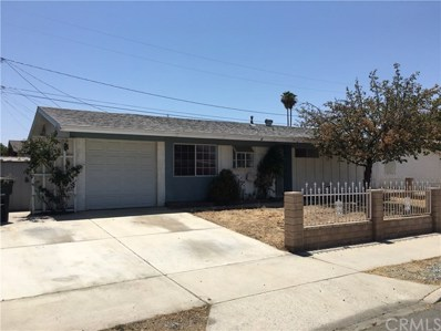 350 Santo Drive, San Jacinto, CA 92583 - MLS#: SW18188325