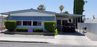 1471 San Marcos Drive, Hemet, CA 92543 - MLS#: SW18188484