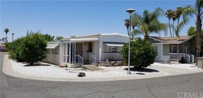 101 Santa Clara Circle, Hemet, CA 92543 - MLS#: SW18188504