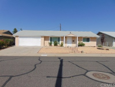 28915 Hope Drive, Menifee, CA 92586 - MLS#: SW18188701
