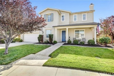 35004 Barkwood Court, Winchester, CA 92596 - MLS#: SW18188713