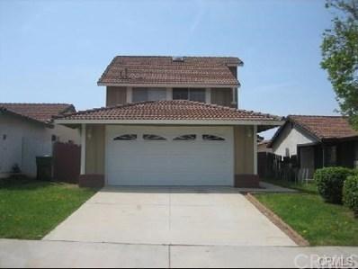 23925 Copper Hill Place, Moreno Valley, CA 92557 - MLS#: SW18188898