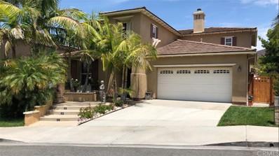321 Corte Ventura, Chula Vista, CA 91914 - MLS#: SW18189062