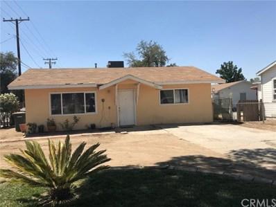 696 S Hewitt Street, San Jacinto, CA 92583 - MLS#: SW18189157