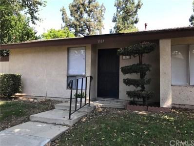 1397 Fredericks Lane, Upland, CA 91786 - MLS#: SW18189164