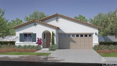26468 Desert Rose Lane, Menifee, CA 92586 - MLS#: SW18189210