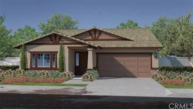 26478 Desert Rose Lane, Menifee, CA 92586 - MLS#: SW18189266