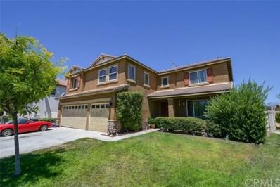 1453 Old Bridge Road, San Jacinto, CA 92582 - MLS#: SW18189315