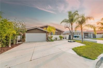 30325 Channel Way Drive, Canyon Lake, CA 92587 - MLS#: SW18189451