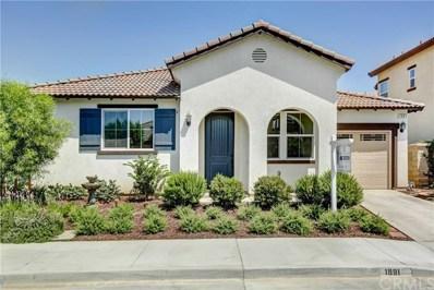 1991 El Milagro Road, San Jacinto, CA 92582 - MLS#: SW18189558