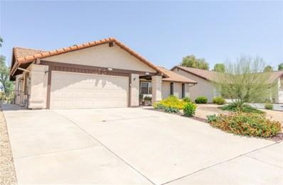 2160 Sequoia Drive, Hemet, CA 92545 - MLS#: SW18189698