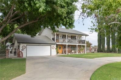 551 S Lyon Avenue, San Jacinto, CA 92582 - MLS#: SW18189758