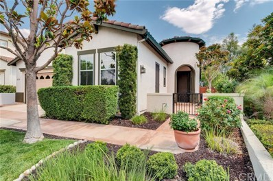 41758 Colonial Court, Temecula, CA 92591 - MLS#: SW18190029