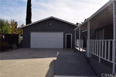 22107 Valley Terrace, Wildomar, CA 92595 - MLS#: SW18190096