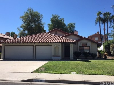 39606 Casandra Court, Murrieta, CA 92563 - MLS#: SW18190216