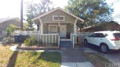 3117 Cedar Street, Riverside, CA 92501 - MLS#: SW18190234