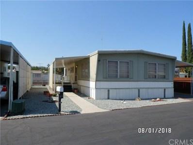 43531 Acacia Avenue UNIT 11, Hemet, CA 92544 - MLS#: SW18190295