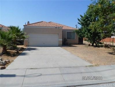 508 E Shaver Street, San Jacinto, CA 92583 - MLS#: SW18190466