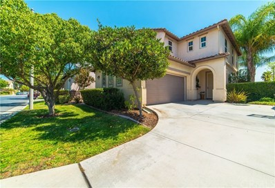 35816 Breda Avenue, Murrieta, CA 92563 - MLS#: SW18190504