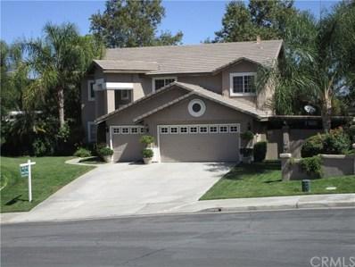 40334 Calle Katerine, Temecula, CA 92591 - MLS#: SW18190716