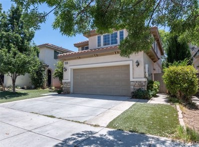 33803 Mossy Glen, Lake Elsinore, CA 92532 - MLS#: SW18190825
