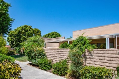 2025 E Via Mariposa UNIT C, Laguna Woods, CA 92637 - MLS#: SW18190935
