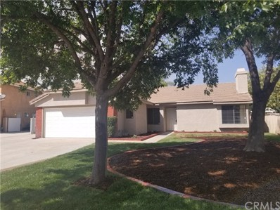 19260 Pyramid Circle, Lake Elsinore, CA 92530 - MLS#: SW18191043