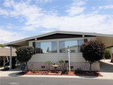 2230 Lake Park Drive UNIT 58, San Jacinto, CA 92583 - MLS#: SW18191060