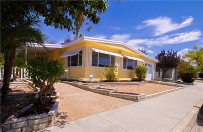 1390 Carlotta Drive, Hemet, CA 92543 - MLS#: SW18191325