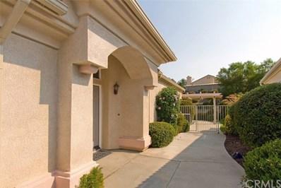 24210 Via Llano, Murrieta, CA 92562 - MLS#: SW18191352