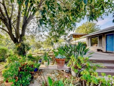 721 Shady Lane, Fallbrook, CA 92028 - MLS#: SW18191394