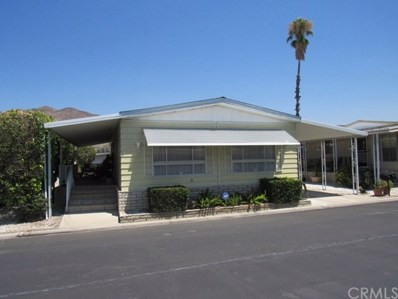 2230 Lake Park Drive UNIT 129, San Jacinto, CA 92583 - MLS#: SW18191420