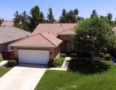 30387 Ambercorn Drive, Murrieta, CA 92563 - MLS#: SW18191770