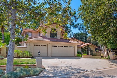 2977 La Trieste Place, Escondido, CA 92025 - MLS#: SW18191848
