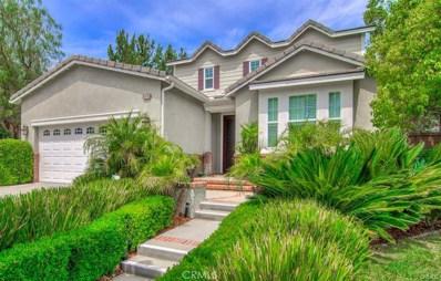 34185 Camelina Street, Lake Elsinore, CA 92532 - MLS#: SW18191921