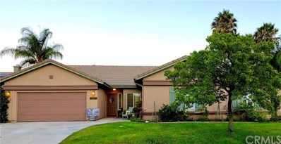42350 Thoroughbred Lane, Murrieta, CA 92562 - MLS#: SW18191943