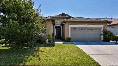 602 Zaharias Circle, Hemet, CA 92545 - MLS#: SW18191990