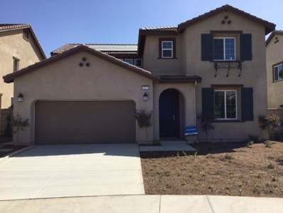 6820 Cache Creek Way, Jurupa Valley, CA 91752 - MLS#: SW18192041