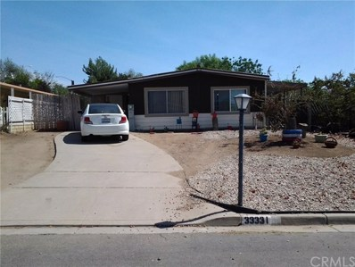 33331 Barley Lane, Wildomar, CA 92595 - MLS#: SW18192330
