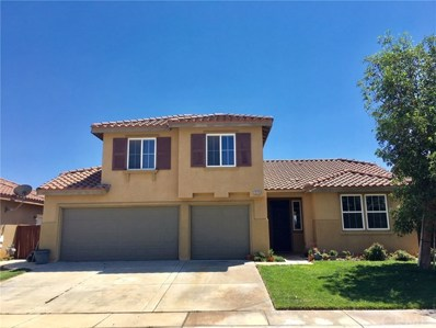 1675 Mariposa Place, Beaumont, CA 92223 - MLS#: SW18192342