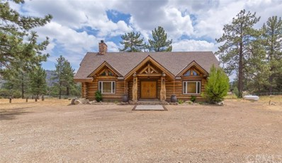60164 Devils Ladder Road, Mountain Center, CA 92561 - MLS#: SW18192424