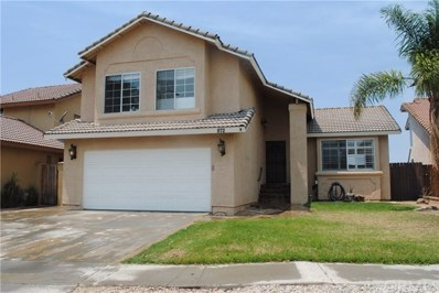 872 Amherst Street, Corona, CA 92880 - MLS#: SW18192493