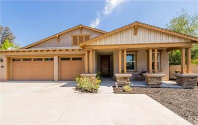 3107 Burnet Drive, Escondido, CA 92027 - MLS#: SW18192624