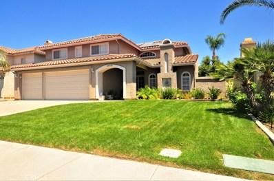 24538 Avenida Arconte, Murrieta, CA 92562 - MLS#: SW18192870