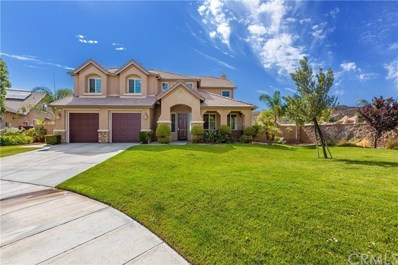 45167 Riverstone Court, Temecula, CA 92592 - MLS#: SW18192951
